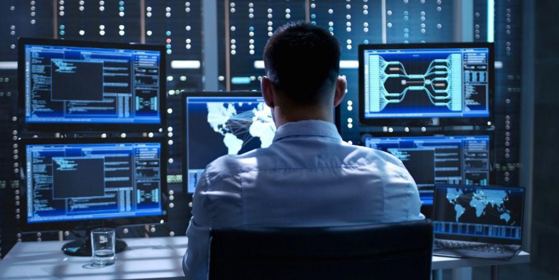 Implementacija Zakona i Uredbe o kibernetičkoj sigurnosti operatora ključnih usluga i davatelja digitalnih usluga u Lučkoj upravi Rijeka